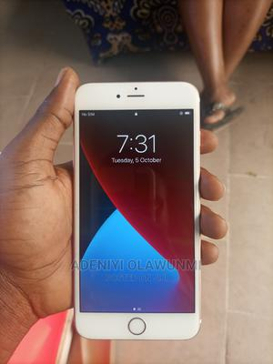 Apple iPhone 6s Plus 32 GB Rose Gold | Mobile Phones for sale in Ondo State, Akure