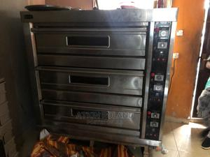 9tray Bakery Oven   Industrial Ovens for sale in Lagos State, Alimosho