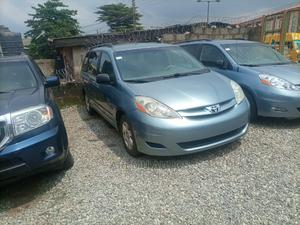 Toyota Sienna 2009 Silver | Cars for sale in Lagos State, Abule Egba