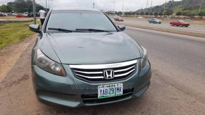 Honda Accord 2010 Sedan EX Automatic Green | Cars for sale in Abuja (FCT) State, Gwarinpa