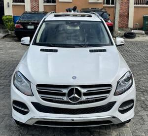 Mercedes-Benz GLE-Class 2018 White   Cars for sale in Lagos State, Ajah