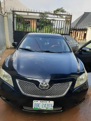 Toyota Camry 2009 Black   Cars for sale in Edo State, Ekpoma