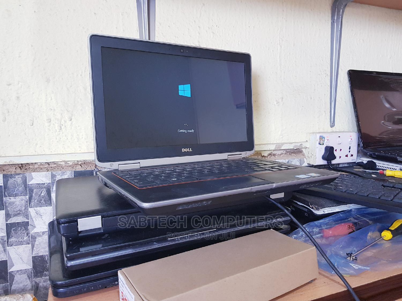 Laptop Dell Latitude E6420 4GB Intel Core I5 HDD 128GB