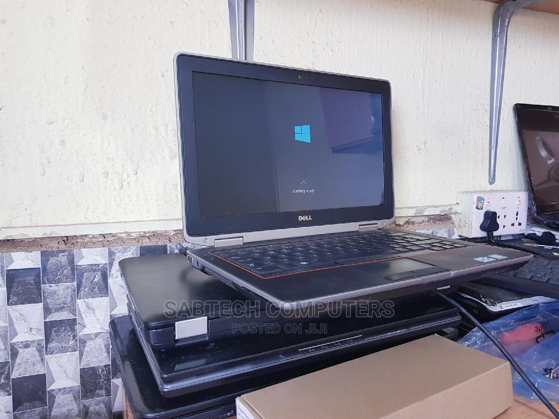 Laptop Dell Latitude E6420 4GB Intel Core I5 HDD 128GB | Laptops & Computers for sale in Ojo, Lagos State, Nigeria