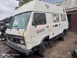 Volkswagen LT   Buses & Microbuses for sale in Lagos State, Ifako-Ijaiye