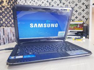 Laptop Samsung 2GB Intel HDD 160GB | Laptops & Computers for sale in Lagos State, Ojo