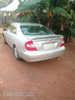 Toyota Camry 2004 Silver | Cars for sale in Anambra State, Aguata