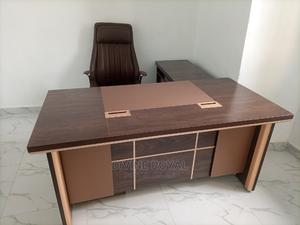 Executive Office Table and Chair | Furniture for sale in Lagos State, Ikoyi