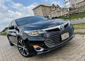 Toyota Avalon 2014 Black | Cars for sale in Abuja (FCT) State, Gwarinpa