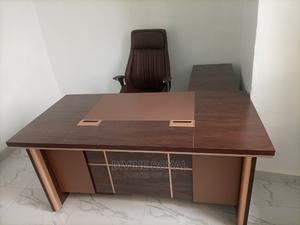 Executive Office Table and Chair | Furniture for sale in Lagos State, Lekki