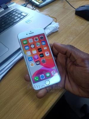 Apple iPhone 7 128 GB Gold | Mobile Phones for sale in Lagos State, Ikorodu