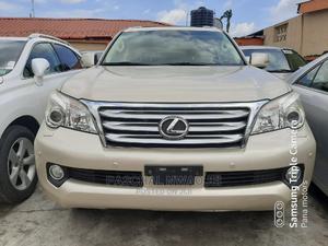 Lexus GX 2011 460 Premium Gold | Cars for sale in Lagos State, Surulere