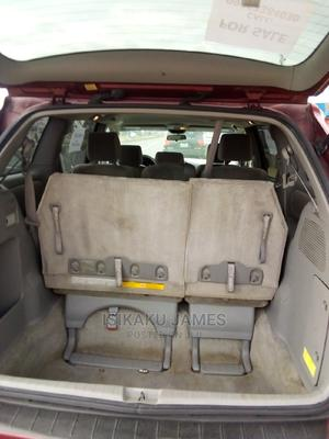Toyota Sienna 2007 Red | Cars for sale in Rivers State, Port-Harcourt