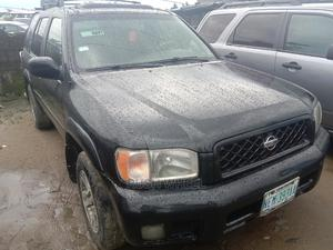Nissan Pathfinder 2003 Black | Cars for sale in Rivers State, Port-Harcourt