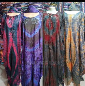 Silk Kampala Gown   Clothing for sale in Lagos State, Ikotun/Igando