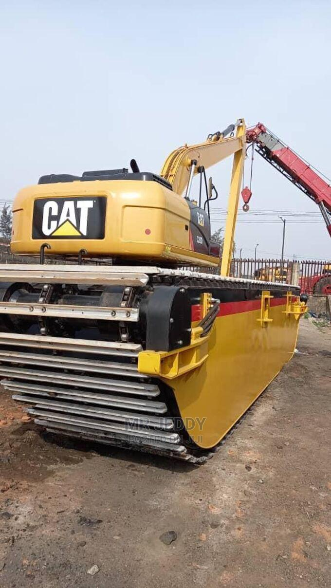 Brand New Cat Swamp Buggie | Heavy Equipment for sale in Agboyi/Ketu, Lagos State, Nigeria