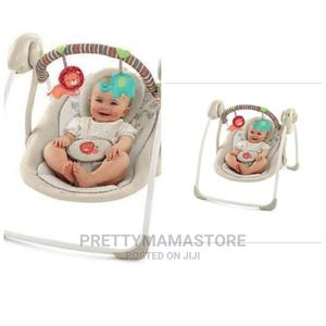 Quality Baby Swing/Bouncer | Children's Gear & Safety for sale in Lagos State, Gbagada