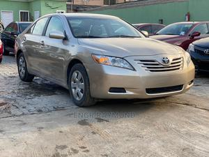 Toyota Camry 2007 Gold | Cars for sale in Lagos State, Ikeja