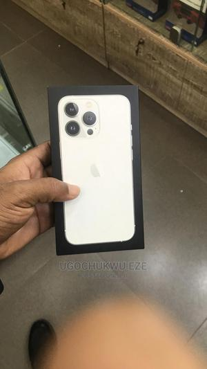 New Apple iPhone 13 Pro 256 GB Gold   Mobile Phones for sale in Lagos State, Ikeja