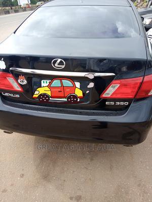 Lexus ES 2009 350 Blue | Cars for sale in Edo State, Benin City
