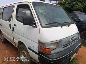 Computer Hiace Bus | Buses & Microbuses for sale in Nasarawa State, Karu-Nasarawa