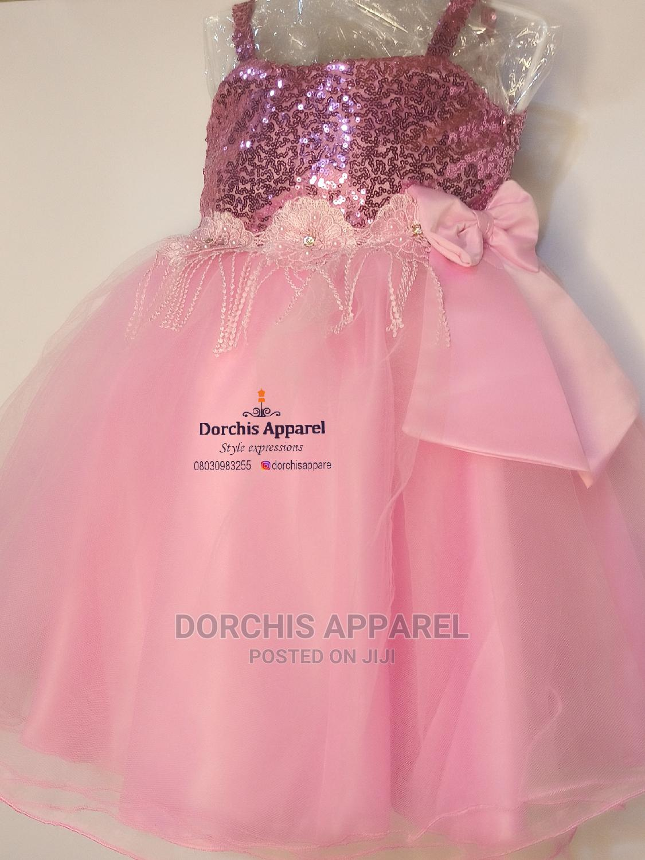 Dorchis Baby Girl Dress