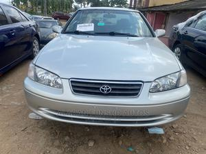 Toyota Camry 2001 Silver | Cars for sale in Lagos State, Alimosho
