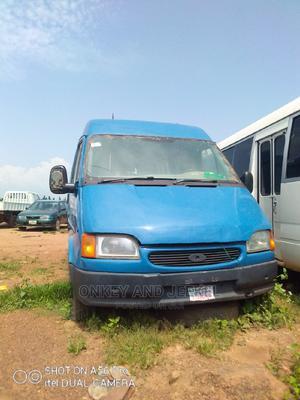 Ford Cargo Bus   Buses & Microbuses for sale in Nasarawa State, Karu-Nasarawa