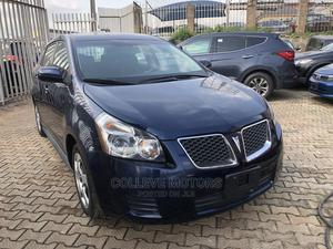 Pontiac Vibe 2009 Blue | Cars for sale in Lagos State, Ojodu