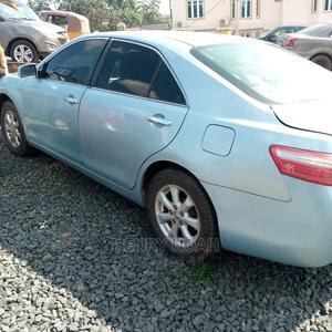 Toyota Camry 2008 2.4 LE Blue   Cars for sale in Enugu State, Enugu