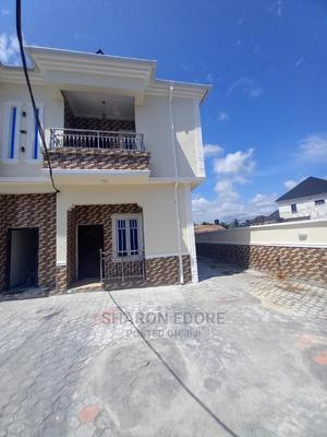 2bdrm Block of Flats in Teranex Estate, Sangotedo for Rent | Houses & Apartments For Rent for sale in Ajah, Sangotedo
