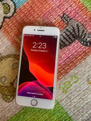 Apple iPhone 8 64 GB Orange   Mobile Phones for sale in Oyo State, Ibadan