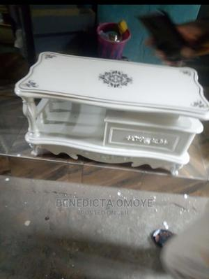 Foreign Center Table For Sale   Furniture for sale in Edo State, Benin City