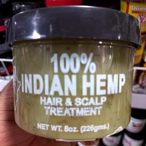 100% Indian Hemp Hair Scalp Treatment   Hair Beauty for sale in Lagos State, Surulere