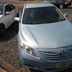Toyota Camry 2008 Blue | Cars for sale in Enugu State, Enugu