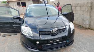 Toyota Auris 2010 Black | Cars for sale in Ogun State, Ijebu Ode