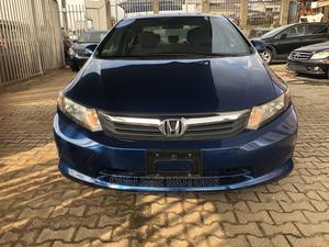 Honda Civic 2011 Blue | Cars for sale in Lagos State, Ojodu