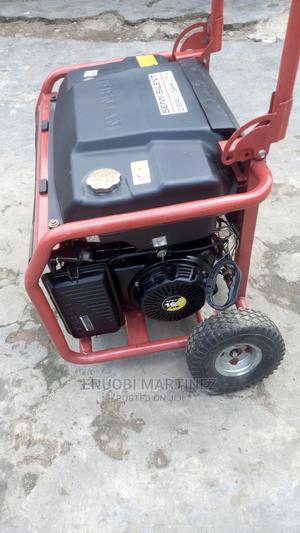 Fireman Generator 9kva   Electrical Equipment for sale in Lagos State, Ikeja