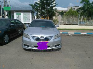 Toyota Camry 2006 Silver | Cars for sale in Abuja (FCT) State, Wuse 2