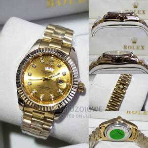 Rolex Chain Wristwatch | Watches for sale in Anambra State, Nnewi