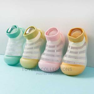 Baby'S Transparent Silicone Shoes | Children's Shoes for sale in Lagos State, Ajah