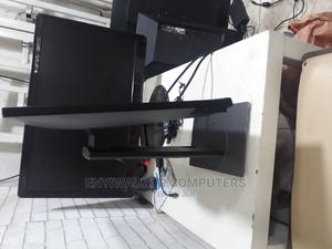 DELL Monitor 24inches Display   Computer Monitors for sale in Lagos State, Ikeja
