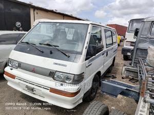 Mitsubishi L300 | Buses & Microbuses for sale in Lagos State, Surulere