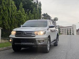 Toyota Hilux 2020 White | Cars for sale in Abuja (FCT) State, Garki 1