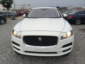 Jaguar F-Pace 2017 White | Cars for sale in Abuja (FCT) State, Jahi