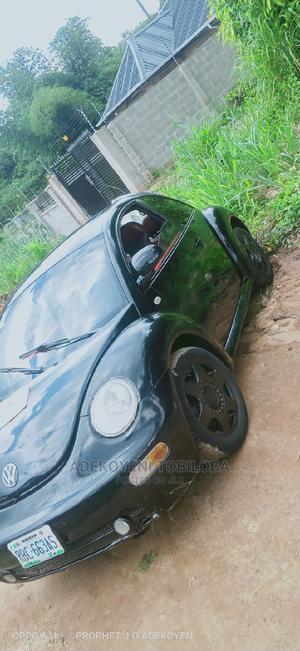 Volkswagen Beetle 2006 Black | Cars for sale in Ogun State, Ijebu Ode