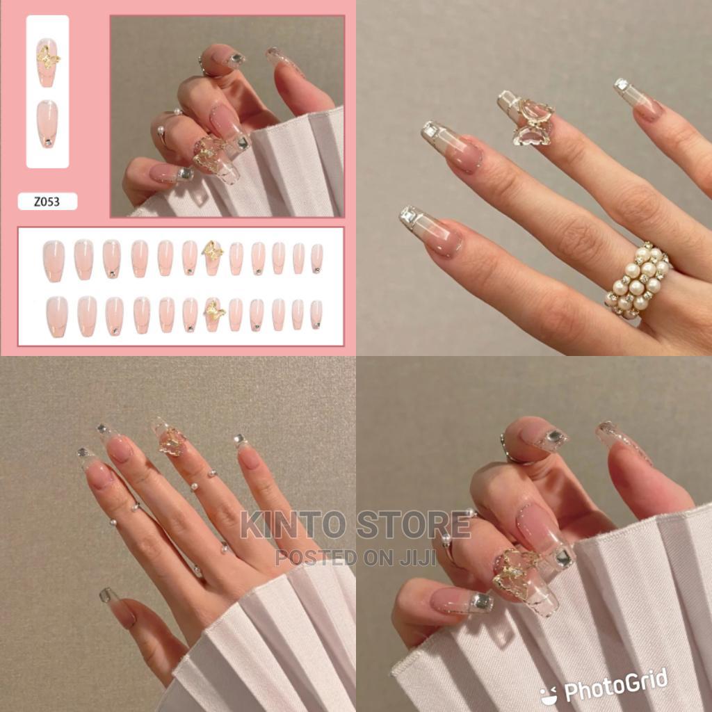 Press On Nails