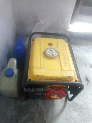 Firman Generator 8.1 | Electrical Equipment for sale in Lagos State, Lekki