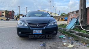 Lexus ES 2008 350 Blue   Cars for sale in Lagos State, Amuwo-Odofin
