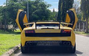 Lamborghini Gallardo 2014 Orange | Cars for sale in Abuja (FCT) State, Asokoro